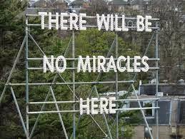 no-miracles