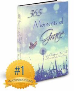 365 Grace book