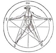 Agrippa Humanity symbol